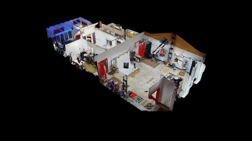 Dollhouse-View